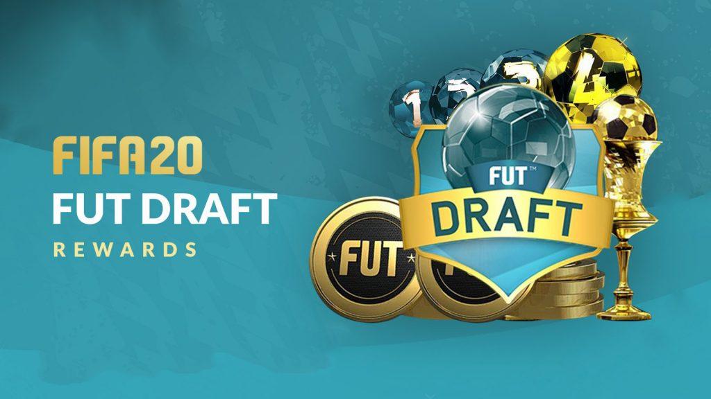 Fifa 20 Tutti I Premi Del Fut Draft Battleroyale It